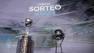 A cartas vistas: los grupos de Libertadores y Sudamericana - Entrada en calor - DelSol 99.5 FM