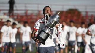 Guzmán Corujo: Su búsqueda de mejorar como jugador y persona desde el pensamiento - Informes - DelSol 99.5 FM