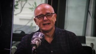 """La vida de Emiliano Cotelo, hacer periodismo en """"una época fermental"""" y los logros de En Perspectiva - Charlemos de vos - DelSol 99.5 FM"""