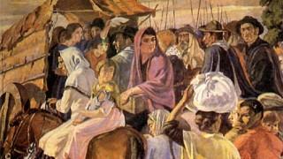 Capítulo 4: ¿Éxodo, redota o emigración del Pueblo Oriental? - Inmigrantes de papel - DelSol 99.5 FM