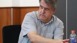 """Felix Rígoli: """"Si seguimos haciendo las mismas cosas no vamos a tener diferentes resultados"""" - Entrevista central - DelSol 99.5 FM"""