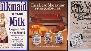 Historia de amor entre una lata y un país - La Receta Dispersa - DelSol 99.5 FM