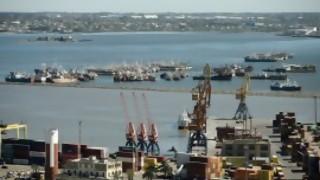 """Dragado del puerto: """"no hay margen para inventar, hay que conseguir los 14 metros"""" - Entrevistas - DelSol 99.5 FM"""