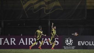 """""""Peñarol se va tranquilo pero ahora deberá afrontar un grupo con rivales muy duros como Corinthians"""" - Comentarios - DelSol 99.5 FM"""