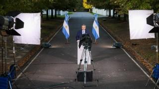 """Argentina con Covid y año electoral: la pelea por quién toma las medidas """"antipáticas"""" - Facundo Pastor - DelSol 99.5 FM"""