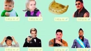 La verdad sobre los stickers de whatsapp! - Manifiesto y Charla - DelSol 99.5 FM