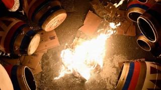 Ep 2: Las Salas de Naciones y los orígenes del candombe en Uruguay - El lado R - DelSol 99.5 FM