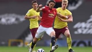 La Superliga Europea y los goles de Cavani con la 7  - Darwin - Columna Deportiva - DelSol 99.5 FM