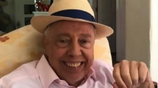 El embajador de la música brasilera: Sérgio Mendes - Tio Aldo - DelSol 99.5 FM