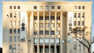 Uruguay depende de Argentina para cumplir acuerdo con Katoen Natie - Informes - DelSol 99.5 FM