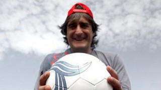 Copa Perú: la mayor reserva de realismo mágico del fútbol  - Informes - DelSol 99.5 FM