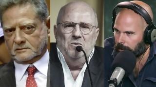 García Pintos, Novick, ¿y el Sapo? - Arranque - DelSol 99.5 FM