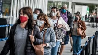 Los desafíos éticos de la pandemia: la mirada filosófica - Entrevistas - DelSol 99.5 FM