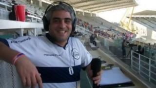 La Moto del Toto con Alberto Raimundi - La moto del Toto - DelSol 99.5 FM