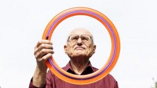 El inventor de juguetes que sacudió el mundo del café - La Receta Dispersa - DelSol 99.5 FM