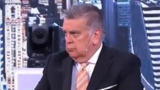 Luis Ventura un periodista visceral y jugado - Tio Aldo - DelSol 99.5 FM