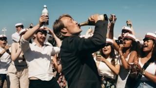 ¿Seríamos mejores personas con 0.5 de alcohol arriba? - Arranque - DelSol 99.5 FM