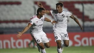 """""""Nacional estuvo a la altura del partido ante un muy buen rival"""" - Comentarios - DelSol 99.5 FM"""