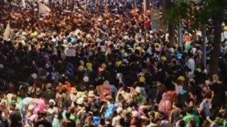 ¿Cómo reaccionan los Galanes ante las manifestaciones? - La Charla - DelSol 99.5 FM