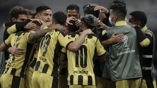 """""""Peñarol redondeó un gran partido por la victoria y por el fútbol que mostró"""" - Comentarios - DelSol 99.5 FM"""