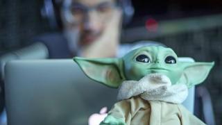 El camino así es o cómo Star Wars vuelve a la cima de la mano de The Mandalorian - Pía Supervielle - DelSol 99.5 FM