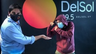 Otra vez la democracia se vio interrumpida - DJ vs DJ - DelSol 99.5 FM