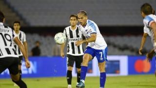 Nacional 2 - 0 Wanderers - Replay - DelSol 99.5 FM