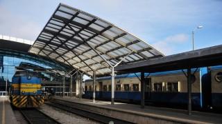 El desarrollo del tren en Uruguay - Hoy nos dice - DelSol 99.5 FM