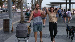 La nueva normalidad en Israel - Hoy nos dice - DelSol 99.5 FM