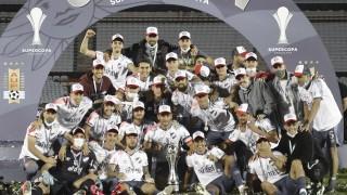 El fútbol de Nacional superó a las buenas intenciones de Wanderers - A la cancha - DelSol 99.5 FM