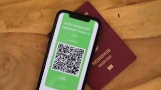Los dilemas éticos del pase verde y el pasaporte verde - Arranque - DelSol 99.5 FM