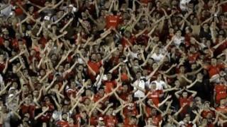 Y dale alegría, alegría a mi corazón... las barras en el fútbol - Entrada en calor - DelSol 99.5 FM