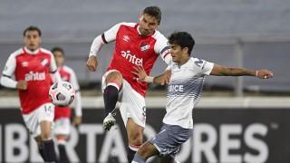 El análisis de la derrota de Nacional ante U. Católica por Libertadores - A la cancha - DelSol 99.5 FM