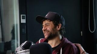 Luciano Supervielle, su vida y música - Hoy nos dice - DelSol 99.5 FM