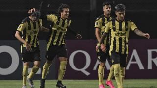 """""""Peñarol dominó y sacó 5 puntos de ventaja que lo encaminan a la siguiente fase"""" - Comentarios - DelSol 99.5 FM"""