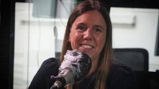"""La vida de Pilar Moreno, su apego a las """"cosas cotidianas"""" y la gran """"oportunidad"""" que vive la ciencia - Charlemos de vos - DelSol 99.5 FM"""