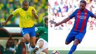 ¿Ronaldo o Ronaldinho? - Si me das a elegir - DelSol 99.5 FM