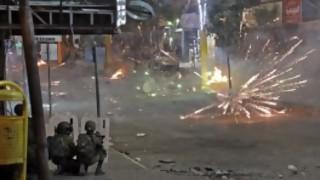 ¿Qué está pasando entre Israel y Palestina? - Arranque - DelSol 99.5 FM