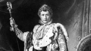 Napoleón, la revolución a caballo y con corona - Gabriel Quirici - DelSol 99.5 FM
