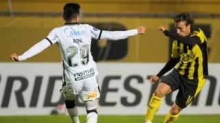 """""""Peñarol ganó cómodo y parece ilusionarse con la clasificación"""" - Comentarios - DelSol 99.5 FM"""
