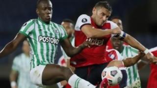 Bergessio y la empatía en el fútbol - Darwin - Columna Deportiva - DelSol 99.5 FM
