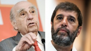 "Fernando Pereira a Sanguinetti: ""Las firmas están, si tiene ganas que las venga a contar"" - Entrevista central - DelSol 99.5 FM"