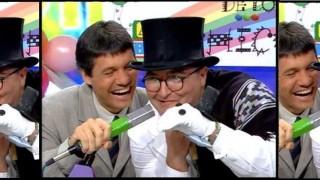 Una infancia con Jaimito y los gallegos - Manifiesto y Charla - DelSol 99.5 FM