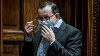 """Cabildo Abierto y el debate """"de fondo"""" sobre exoneraciones impositivas a empresas - Informes - DelSol 99.5 FM"""