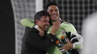 Fútbol impredecible: Golero peligro    - A la cancha - DelSol 99.5 FM