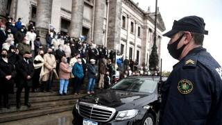 """Larrañaga """"era un ministro que daba la cara por sus funcionarios"""" - Entrevistas - DelSol 99.5 FM"""