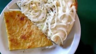 ¿La pizza a caballo con el fainá por abajo sigue siendo pizza a caballo? - Sobremesa - DelSol 99.5 FM