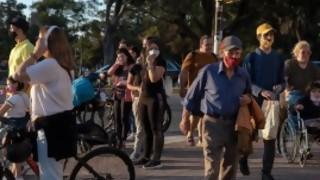 El peor momento de la pandemia: ¿cuál es el diagnóstico?, ¿impactarían más medidas? - Entrevista central - DelSol 99.5 FM