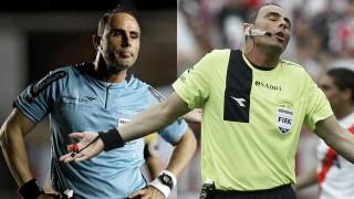 El árbitro que tenía corazón: Pablo Lunati  - Pelotas en el tiempo - DelSol 99.5 FM