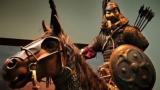 El Imperio Mongol, un imperio tan gigante como olvidado - Jodidos de columna - DelSol 99.5 FM